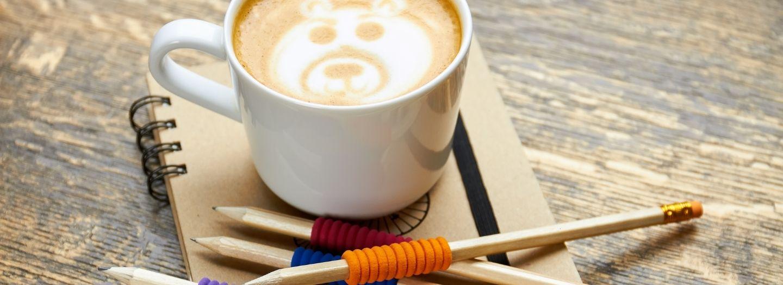 Bear Latte Pano
