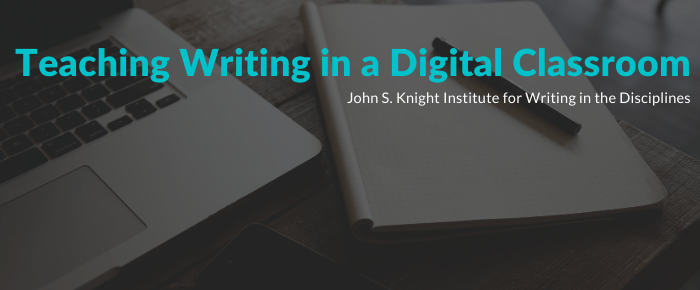 Designing a Digital FWS Classroom