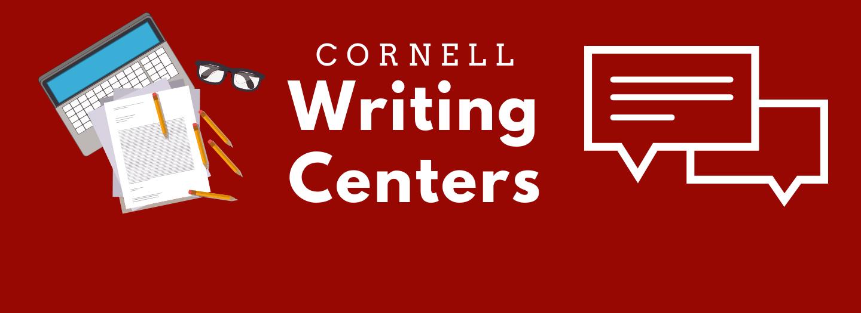 Cornell Writing Centers Logo