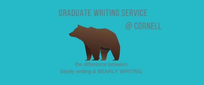 Bearly Writing