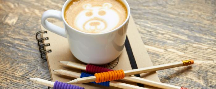 Bear Latte Mini Pano